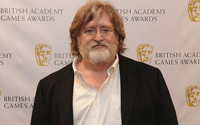 Fiche - Gabe Newell