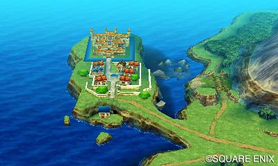 Des îles à sauver et à explorer !