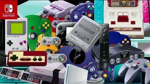 Tout l'ADN Nintendo dans une machine