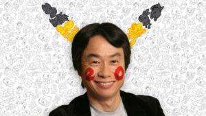 Miyamoto, créateur génial et mentor de légendes