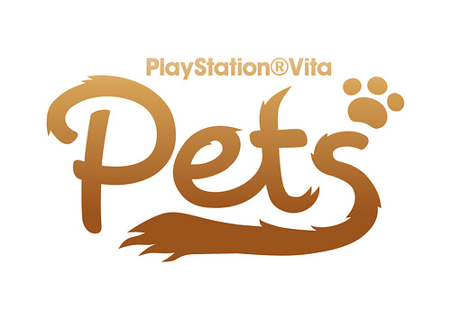 Logo PS Vita Pets