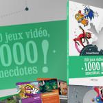[Pix'n Love] 100 jeux vidéo, 1000 anecdotes