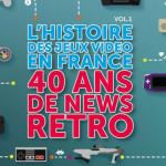 40 ans de news rétro