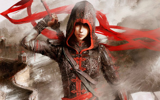 Assassin's Creed Chronicles-News