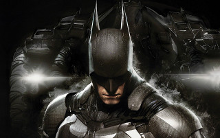 Batman Arkham Knight-News