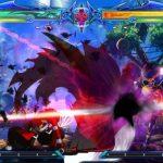 BlazBlue Chrono Phantasma-3