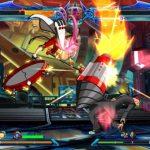 BlazBlue Chrono Phantasma-8