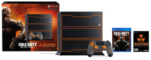 Bundle PS4 1 To - CoD Black Ops III - DLC-01