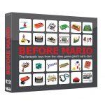 before-mario-news