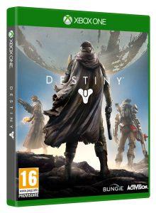 Destiny-One