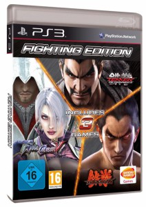 Fighting Edition-PS3-1