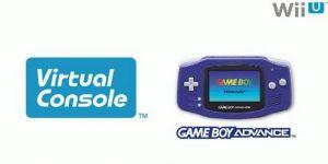 GBA-Wii U
