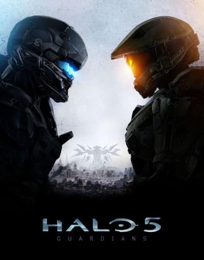 Halo 5  Guardians-Jaquette
