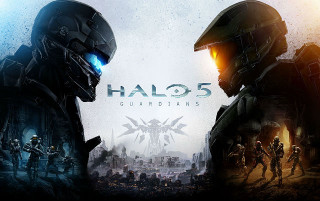 Halo 5 Guardians-News