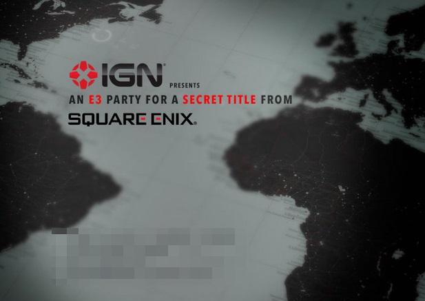 IGN-Square Enix-Game