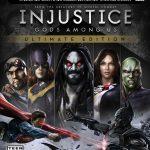 Injustice-360