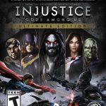 Injustice-PS Vita