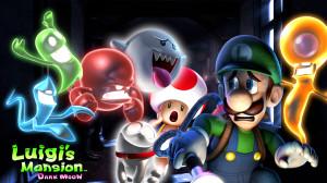Vers une sortie de Luigi's Mansion : Dark Moon sur Wii U ?