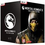 Mortal Kombat X Kollector Edition