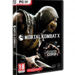 Mortal Kombat X Standard Edition