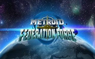 Metroid Prime Federation Force-News