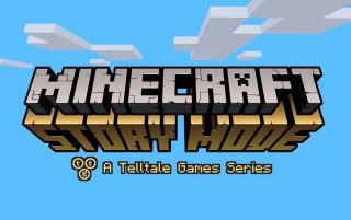 Minecraft Histoire