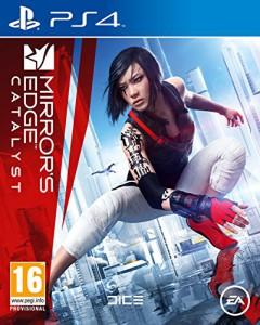 Mirror's Edge Catalyst-PS4