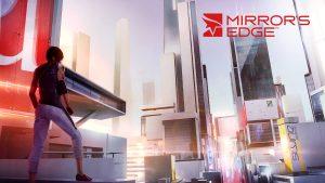 Mirror's Edge-News