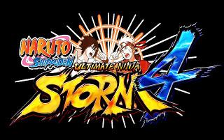 Naruto Shippuden Ultimate Ninja Storm 4-News