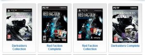 Nordic Games-Red faction-Darksiders