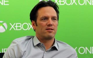 Phil-Spencer-Xbox-One-e3-news