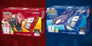 Pokemon ROSA-Pack-2DS