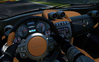 Project Cars-News