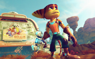 Ratchet-and-Clank-News