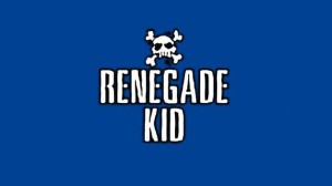 Regenade-Kid