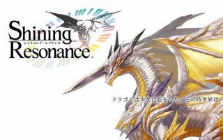 Shining Resonance-News