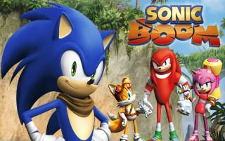 Sonic Boom-News