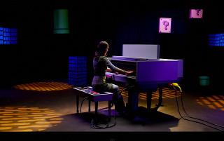 Super Mario Bros Medley - Sonya Belousova - News