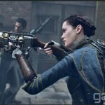 The Order 1886-4