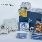 Concours Dreamcast