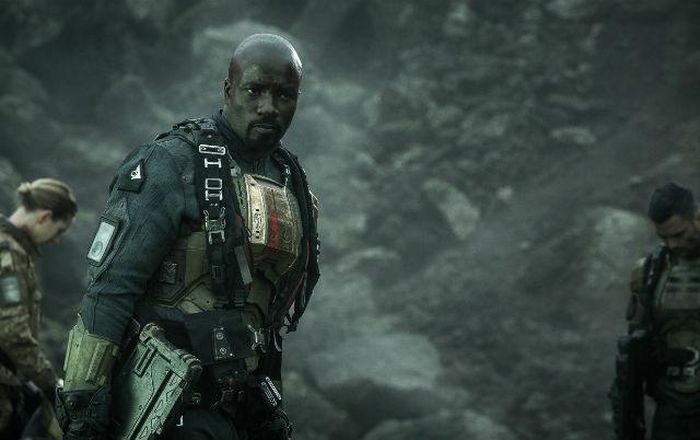 Halo: Nightfall - Trailer