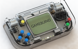 le-gamebuino-news