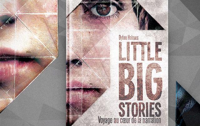 Little Big Stories chez Pix'n Love