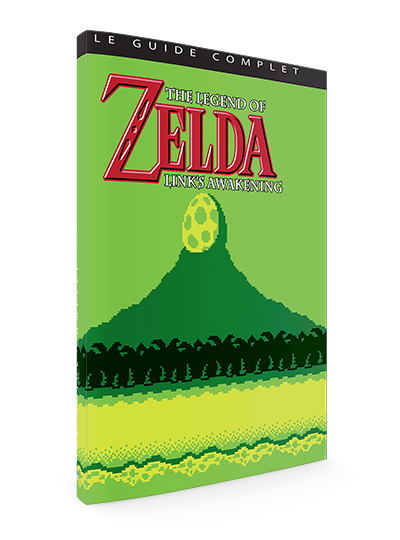 zelda breath of the wild guide complet