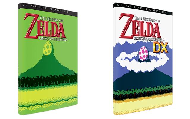 Livre Le Guide Complet The Legend Of Zelda Link S