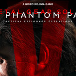 MGS V : The Phantom Pain, la date officielle