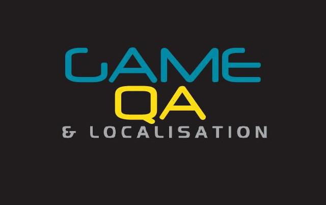 Game QA Localisation Europe 2015
