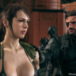 TGS 2014 - 30 nouvelles images de Metal Gear Solid V : The Phantom Pain