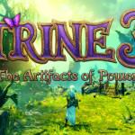 Trine 3 annoncé