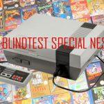 CG Quizz - Blindtest Spécial NES